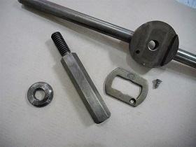 Vintage 16 In1 Bike Bicycle Multi Function Steel Repair Tool NOS made in Germany