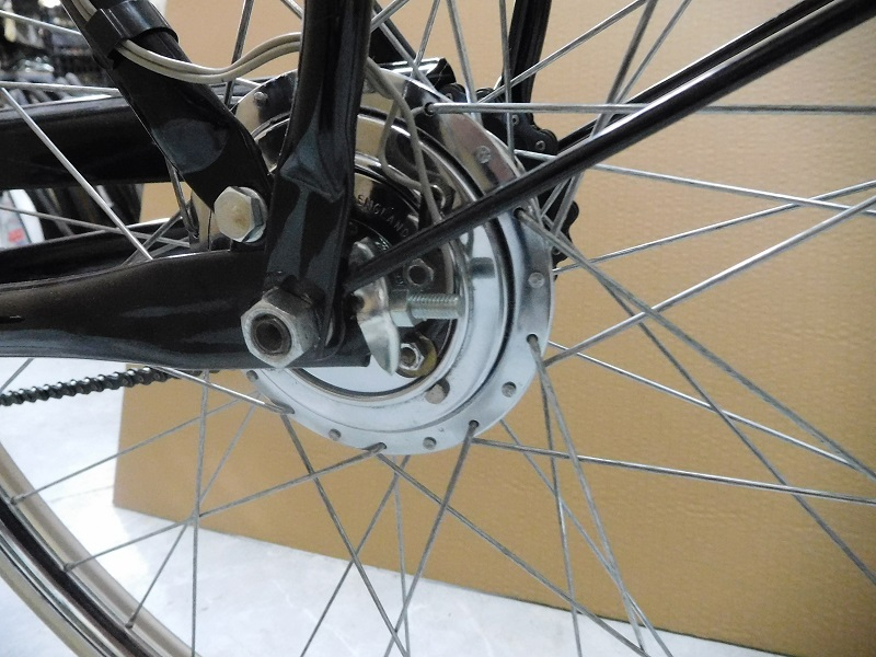 """New-Old-Stock One Pair 28 x 1 1//2/"""" CYCLOTECH Tubes Fits Raleigh Tourist 2"""
